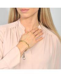 Charlotte Chesnais - Metallic Alki Bracelet - Lyst
