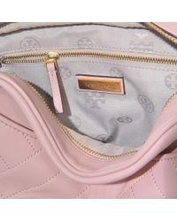 Tory Burch - Pink Alexa Camera Bag - Lyst