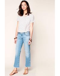 Denim & Supply Ralph Lauren - White Blouses - Lyst