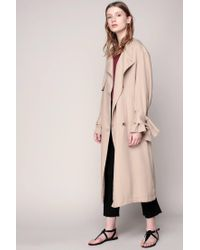 Cheap Monday - Multicolor Trench - Lyst
