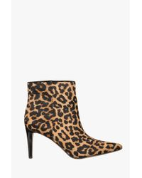 Sam Edelman | Multicolor Boot | Lyst