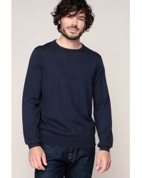 Ben Sherman   Blue Sweater & Cardigan for Men   Lyst
