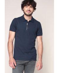 DIESEL   Blue T-shirt for Men   Lyst
