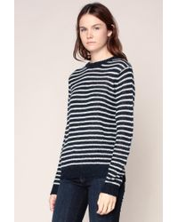 Pepe Jeans | Blue Jumper | Lyst