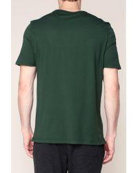 American Vintage | Green T-shirt for Men | Lyst