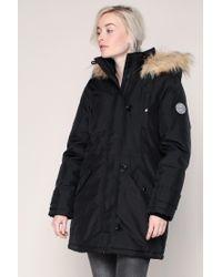 Vero Moda - Black Jacket - Lyst