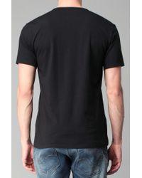 CALVIN KLEIN 205W39NYC - Black T-shirt for Men - Lyst
