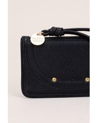 See By Chloé - Black Wallet And Coin Purse for Men - Lyst