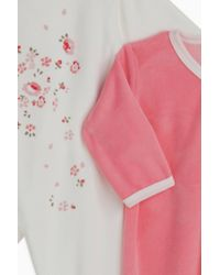 Petit Bateau - Pink Boy Pyjamas & Underclothes - Lyst
