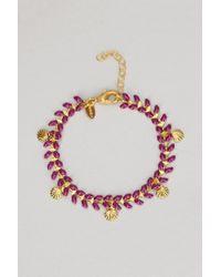 Chanael K - Multicolor Bracelet - Lyst
