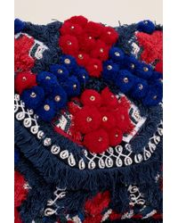 Antik Batik - Blue Clutches / Evening Bags - Lyst