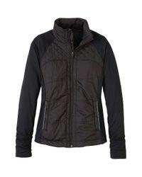Prana - Black Velocity Jacket - Lyst