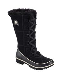 Sorel - Black Tivoli High Ii Boot - Lyst