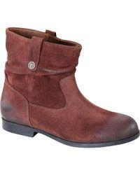Birkenstock - Brown Birkenstock Sarnia Boot - Lyst
