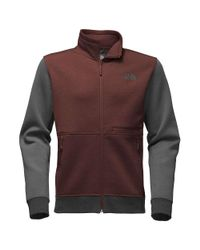 The North Face - Red Thermal 3d Jacket for Men - Lyst