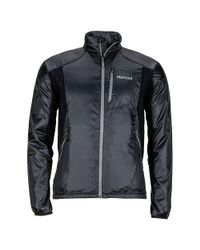 Marmot - Black Isotherm Jacket for Men - Lyst