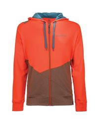 La Sportiva - Black Rocklands Hoody for Men - Lyst