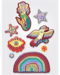 Mother - Multicolor Lovin' - Lyst