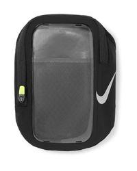 Nike | Black Distance Armband for Men | Lyst
