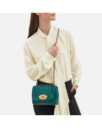 Mulberry - Green Lily - Lyst
