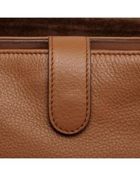 Mulberry - Brown Effie Satchel - Lyst