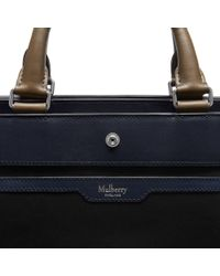 Mulberry Multicolor Chester