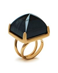 Mulberry | Multicolor Stud Ring | Lyst