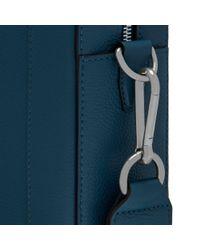 Mulberry - Blue Belgrave Single Document Holder for Men - Lyst