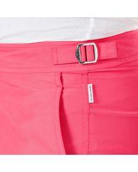 Orlebar Brown - Pink Bulldog Swim Shorts for Men - Lyst