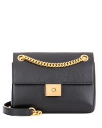 Mulberry | Multicolor Mini Cheyne Leather Shoulder Bag | Lyst