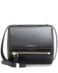 0cd25b099a20 Gallery. Previously sold at  Mytheresa · Women s Box Bags Women s Givenchy  Pandora ...