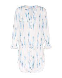 Heidi Klein - White Printed Dress - Lyst