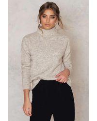 Minimum | Multicolor Lisette Knit | Lyst