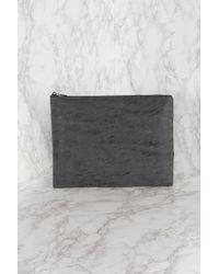 NA-KD - Gray Laptop Case - Lyst