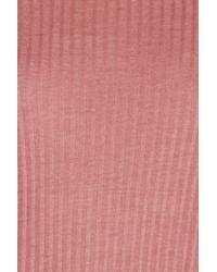 Rut&Circle - Pink Mollie Ls Top - Lyst