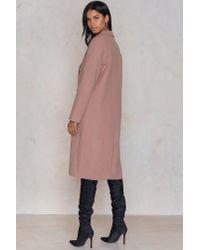 Brixtol Pink Deb Jacket