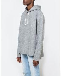 Soulland - Gray Bekkevold Sweatshirt for Men - Lyst