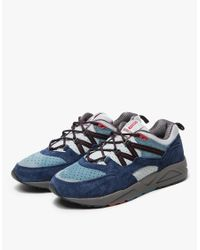 Karhu - Multicolor Fusion 2.0 In Peacoat for Men - Lyst