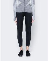 Nike - Bonded Leggings In Black - Lyst
