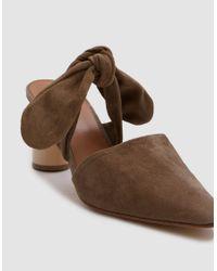 LOQ - Brown Iva Heel In Vereda - Lyst