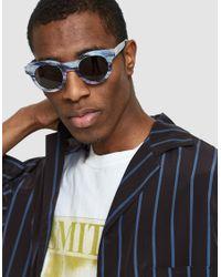 Sun Buddies - Multicolor Edie Sunglasses In Tie-dye - Lyst