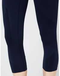 LNDR - Blue Five Eight Leggings - Lyst