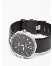 Braun - Bn0021 In Black for Men - Lyst