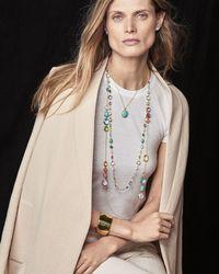 Ippolita | Metallic 18k Gold Rock Candy Lollitini Necklace In Multi | Lyst