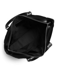 Michael Kors - Blue Kent Men's Lightweight Nylon Tote Bag for Men - Lyst