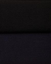 Misook - Black Clssc 3/4 Slv Vnck Dress - Lyst