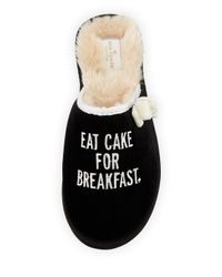 Kate Spade - Black Berry Speech Slipper - Lyst