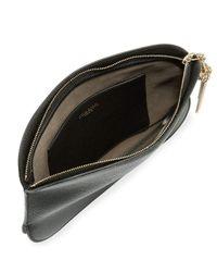 Nina Ricci - Multicolor Elide Leather Clutch Bag - Lyst