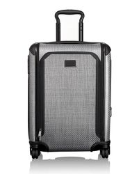 Tumi - Metallic Graphite Tegra-litemax Carry-on for Men - Lyst