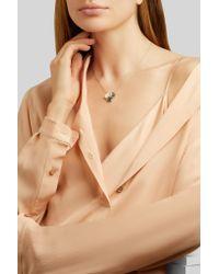 Ippolita - Metallic Rock Candy 18-karat Gold Multi-stone Necklace - Lyst